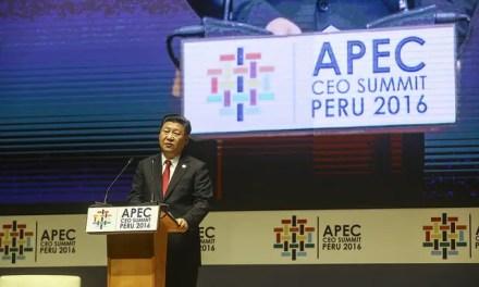 Sommet de l'APEC : Beijing prend la tête des négociations