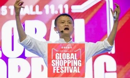 Jack Ma prend sa retraite, remplacé par Daniel Zhang