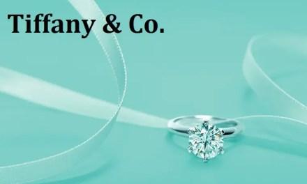 Le joaillier Tiffany très prisé par les chinois