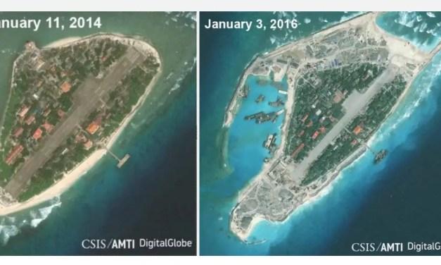 Des experts vietnamiens dénoncent la Chine en Mer Orientale