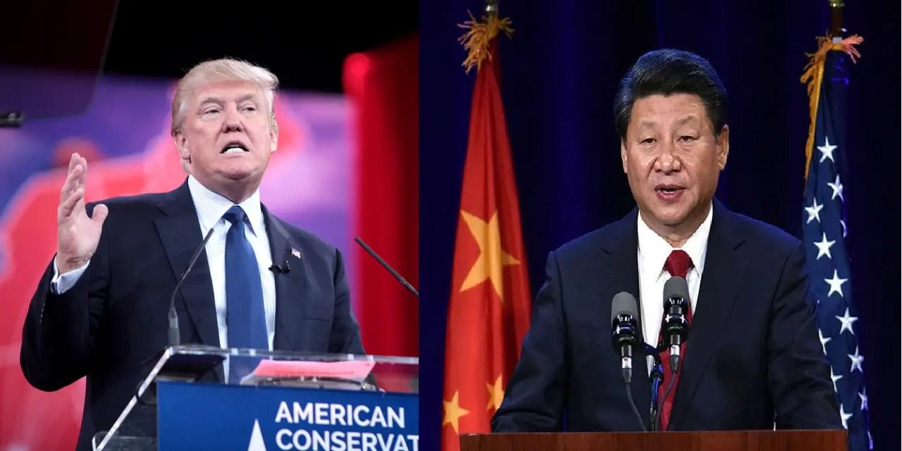 Reprises tendues des négociations entre Washington et Beijing
