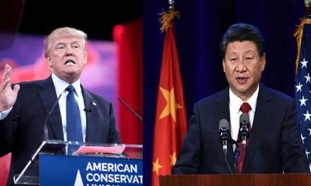 Rencontre mitigée entre Donald Trump et Yang Jiechi