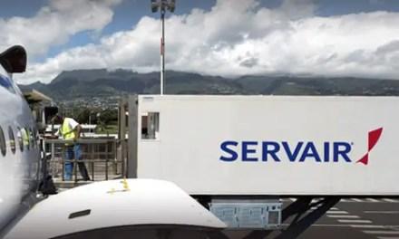 HNA Group reprend Servair, spécialisé dans le catering