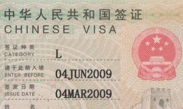 Nouvelles mesures pour l'obtention de visa pour les français