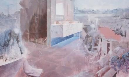 L'artiste Fu Site s'expose à la GalerieParisBeijing