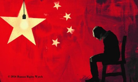 HRW: «Répondre aux demandes de justice liées au massacre de Tiananmen»