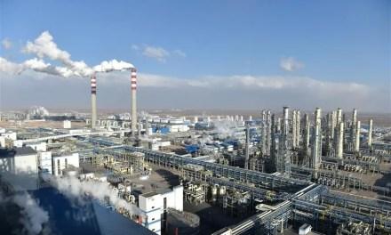 Désormais, la Chine transforme elle-même son charbon