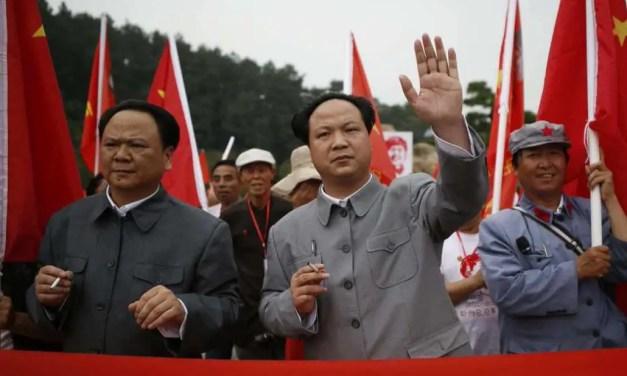 123 ans de Mao Zedong : hommage rendu à Shaoshan