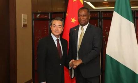Le Nigeria s'allie à Beijing au détriment de Taipei