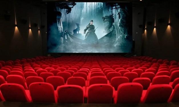 Le secteur du cinéma continue son envolée