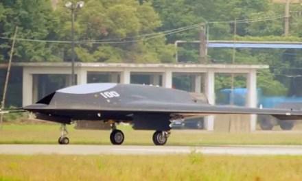 Révolution du drone, plus performant et efficace