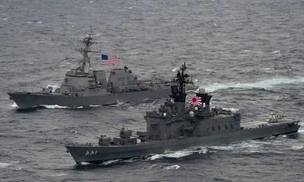 La Chine navigue dans le Pacifique, Taipei renforce sa présence militaire
