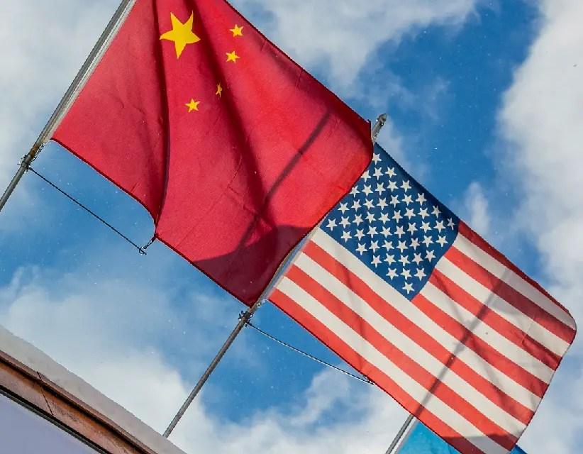 Beijing met de nouveau en garde Washington