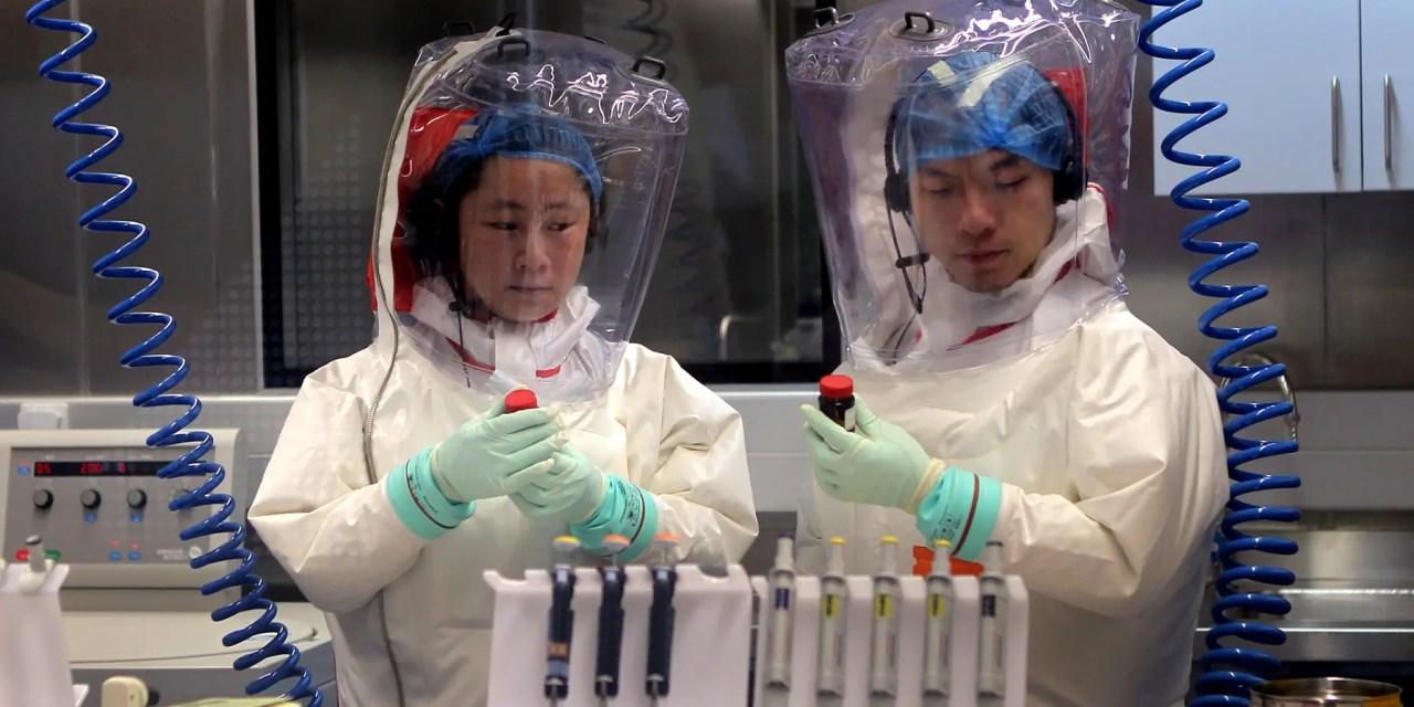 Beijing veut construire une station scientifique sous-marine