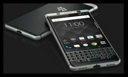 Le chinois TLC construit désormais les BlackBerry