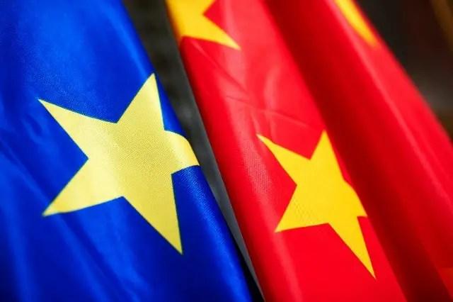 L'Europe centrale et Orientale importante pour Beijing