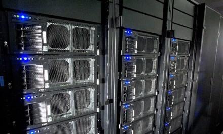 Superordinateurs : concurrence ardue entre la Chine et les Etats-Unis