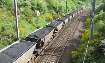 Le chemin de fer nigérian financé et construit par les chinois