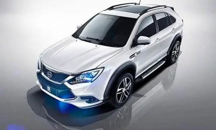 Des voitures électriques Made by China bientôt vendus en Europe