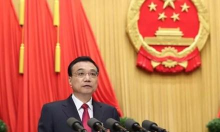 Li Keqiang va aussi rencontrer Shinzo Abe