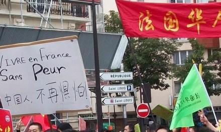 Colère, racisme, la tension reste forte à Paris
