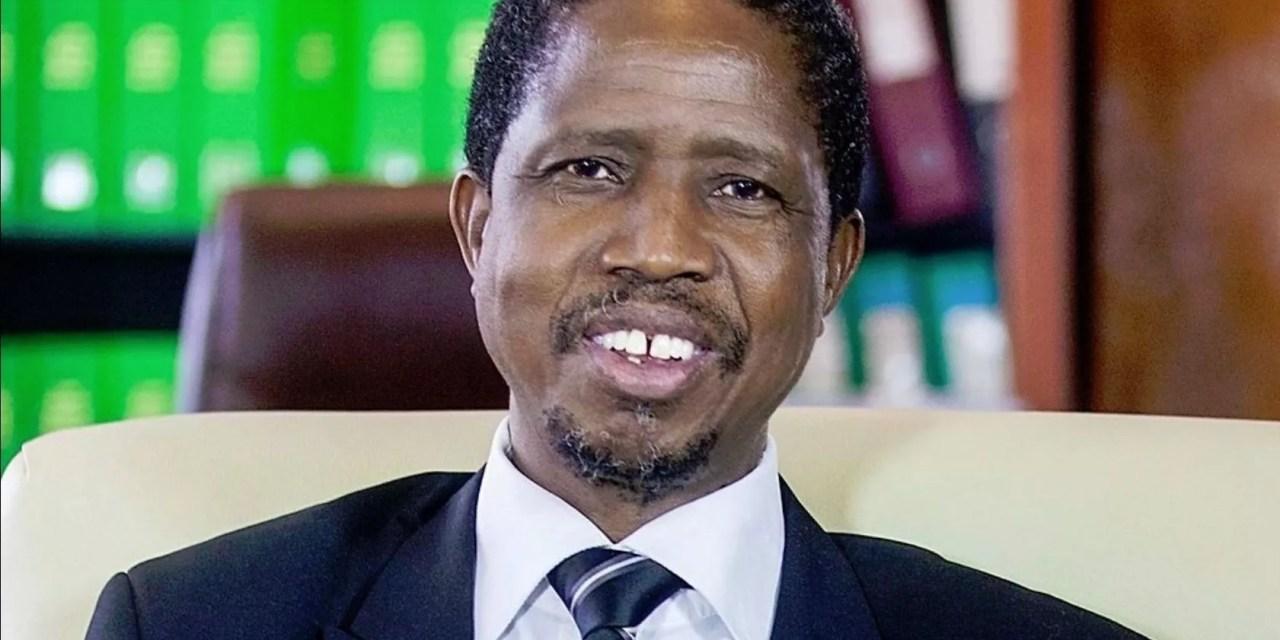 ICBC finance 2 000 nouveaux logements en Zambie