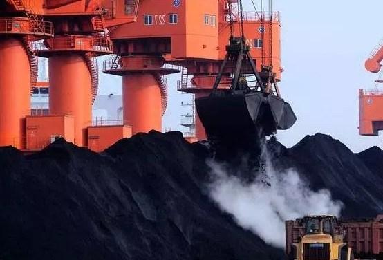La Chine continue ses investissements dans le charbon