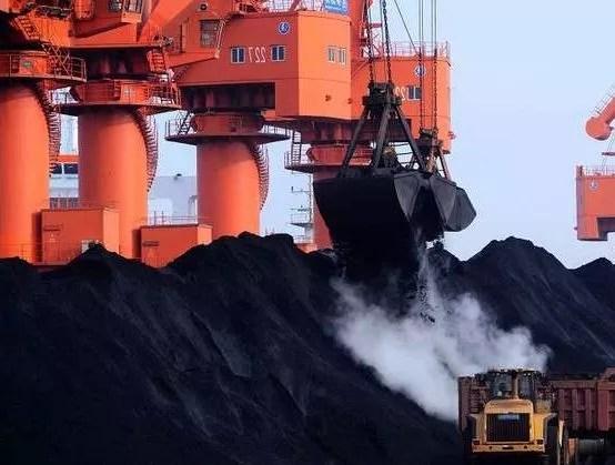 La Chine mise sur le charbon pour relancer son économie