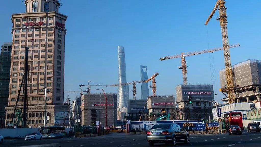 Absorption des capitaux étrangers : la Chine est le numéro un