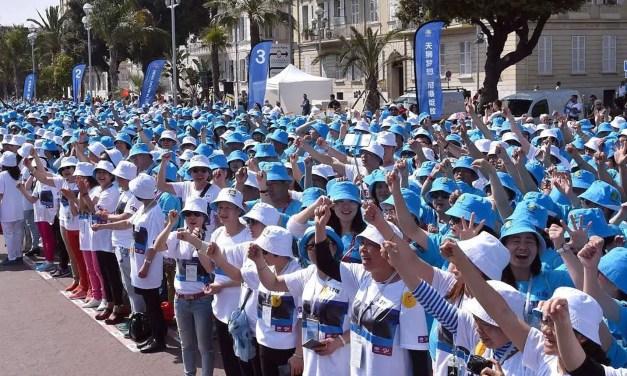 Touristes chinois : les mauriciens se désespèrent de leur arrivée