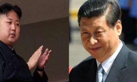 Guerre des nerfs entre le Global Times et le nord-coréen KCNA