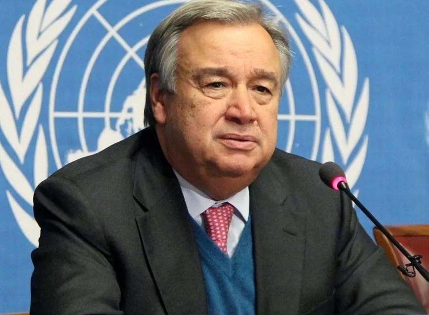 Beijing rejette toutes «ingérences» de l'ONU dans ses affaires