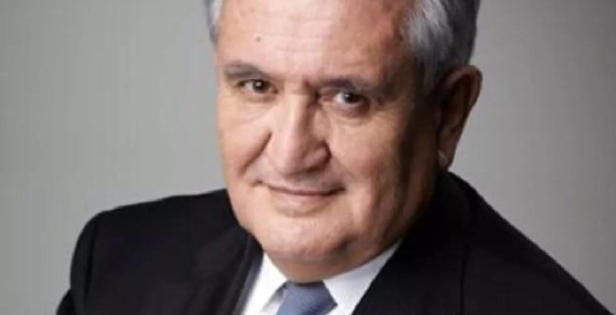 Jean-Pierre Raffarin, «le futur ne se fera pas sans la Chine»