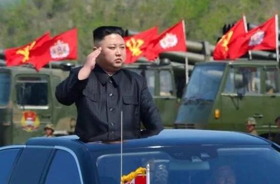 Beijing accentue la pression sur Pyongyang
