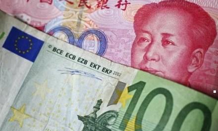 La Banque fédérale allemande fait entrer le yuan dans ses réserves