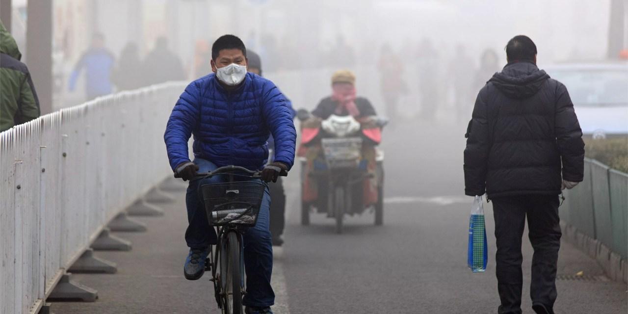 La journée mondiale de l'environnement sera en Chine