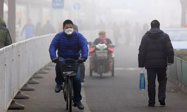 Un million de décès prématurés par an à cause de la pollution