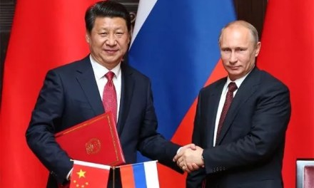 Chine-Russie : conserver des rapports amicaux