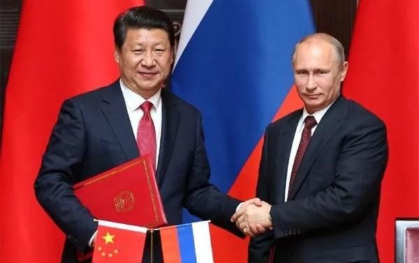 La Chine et la Russie jugées «prédatrices» en Afrique par Washington