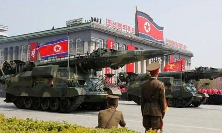 La Chine «condamne» les derniers essais nucléaires
