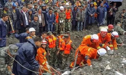 Séisme au Sichuan : au moins 12 morts et 134 blessés