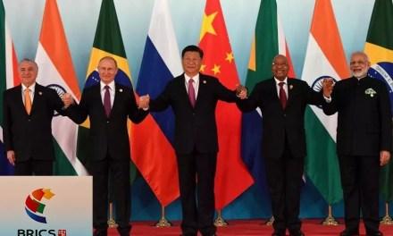 Beijing et Moscou s'unissent contre le protectionnisme américain