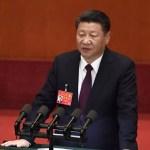 «J'ai écouté le discours du Nouvel an du président Xi Jinping»
