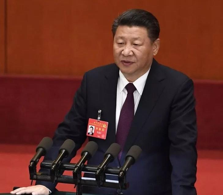 La Chine étudie la pensée de Xi Jinping
