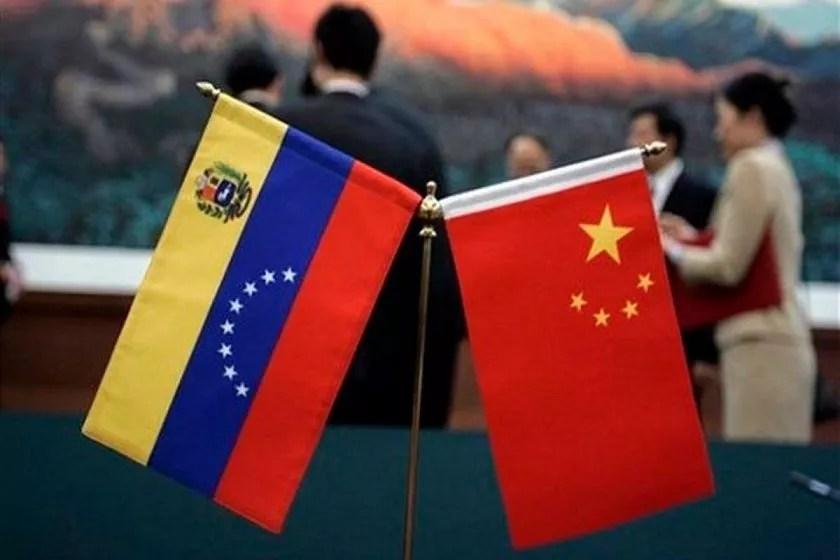 Pas de contact entre Beijing et le président autoproclamé Juan Guaido