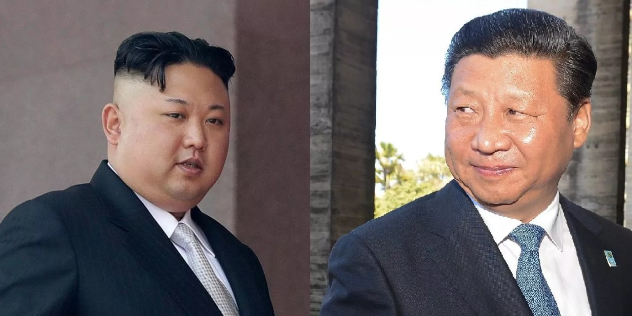 Xi Jinping renforce sa présence en Asie