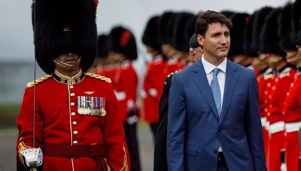 Justin Trudeau limoge l'ambassadeur du Canada à Beijing