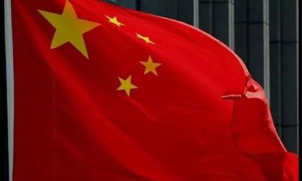 Huit partis politiques de Chine