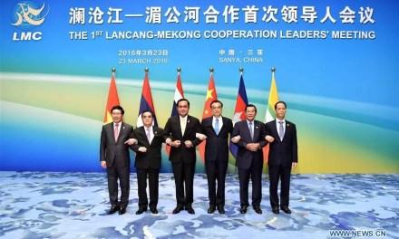 Coopération optimale entre les pays riverains du fleuve Lancang-Mékong