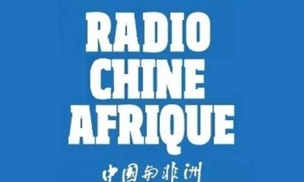 Entretien avec Médard Privat Koya par Chinafrique et Beijing Information